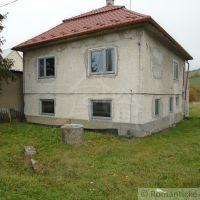 Rodinný dom, Košarovce, 200 m², Novostavba