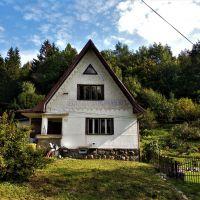 Rodinný dom, Zlatno, 90 m², Pôvodný stav