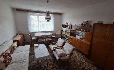 EXKLUZÍVNE –Na predaj 6izbový dom v tichej lokalite.