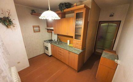3 izbový byt s balkónom, Martin – Sever