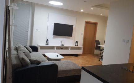 PRENAJATE!  krásny 2izbový byt  blízko centra Banskej Bystrice v NOVOSTAVBE