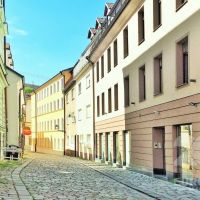 1 izbový byt, Bratislava-Staré Mesto, 52 m², Kompletná rekonštrukcia