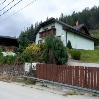 Rodinný dom, Povina, 326 m², Kompletná rekonštrukcia