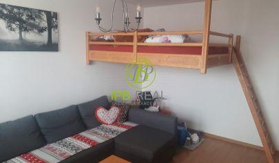 1-izb. byt na Drobného ul. v Dúbravke