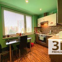1 izbový byt, Bardejov, 34 m², Kompletná rekonštrukcia