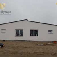 Rodinný dom, Hrubá Borša, 90 m², Novostavba