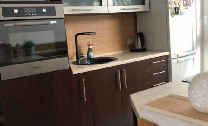 3-izbový mezonetový byt s KRBOM - Tomčany