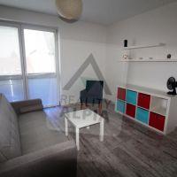 1 izbový byt, Martin, 35 m², Novostavba