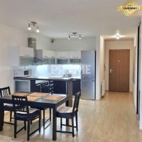 3 izbový byt, Bratislava-Nové Mesto, 75 m², Novostavba