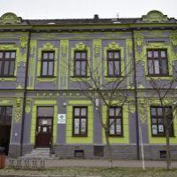Polyfunkčný objekt, Šaštín-Stráže, 900 m², Čiastočná rekonštrukcia