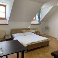 Garsónka, Bratislava-Staré Mesto, 39 m², Kompletná rekonštrukcia