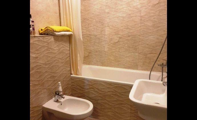 Prenájom 4 izb pekne prerobeného bytu v Dúbravke- Hanulova