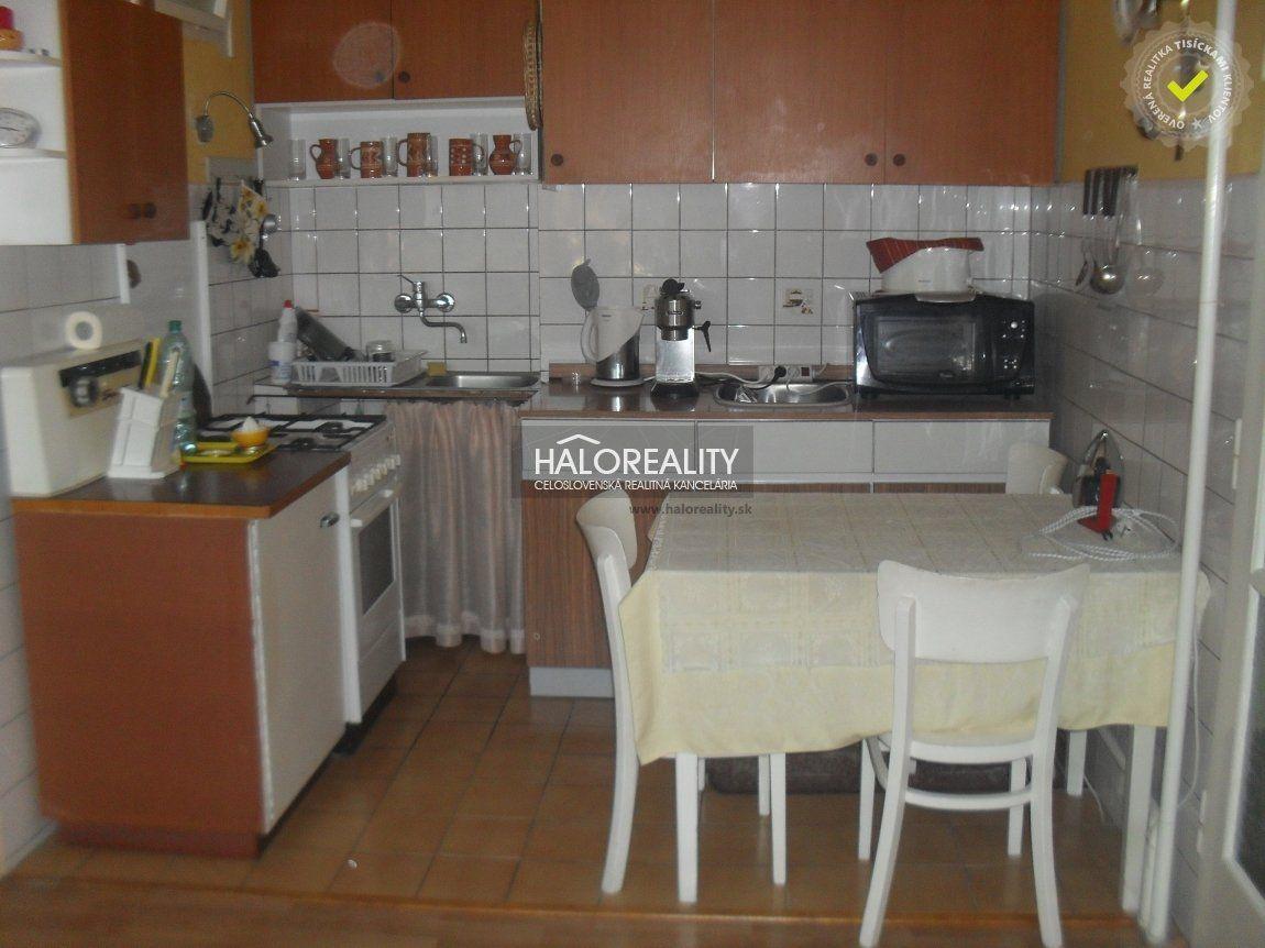 2-izbový byt-Predaj-Nováky-57 000 €