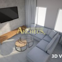 2 izbový byt, Humenné, 52 m², Kompletná rekonštrukcia