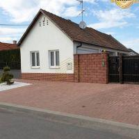 Rodinný dom, Slovenská Nová Ves, 80 m², Kompletná rekonštrukcia
