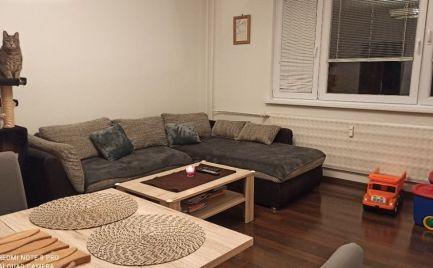 3 izbový byt Nitra - Klokočina