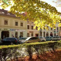 Obchodné, Spišská Nová Ves, 595 m², Čiastočná rekonštrukcia