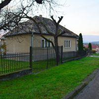 Rodinný dom, Veľká Ves, 387 m², Pôvodný stav