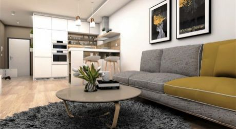 Predaj 2 izbového bytu s terasou – Zvolen novostavba