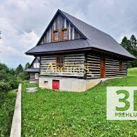 Rodinný dom, Dubovica, 126 m², Novostavba