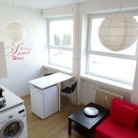 1 izbový byt, Bratislava-Nové Mesto, 26 m², Kompletná rekonštrukcia