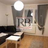 Na prenájom 3 izbový byt na Klincovej ulici v Ružinove, BAII