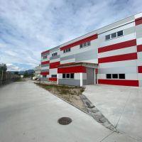 Sklad, Ružomberok, 5400 m², Čiastočná rekonštrukcia