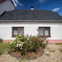 Rodinný dom, Gajary, 85 m², Čiastočná rekonštrukcia