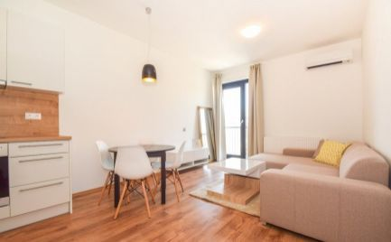 Prenájom novostavba 2 izbový byt, Suché mýto, Staré mesto - BA EXPISREAL