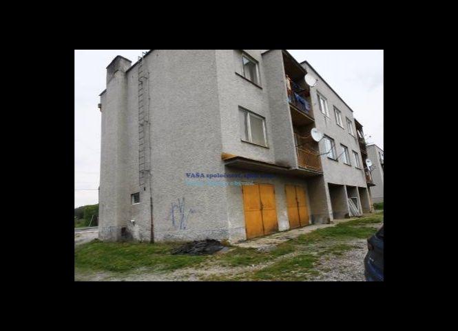 Apartmán - Teplý Vrch - Fotografia 1