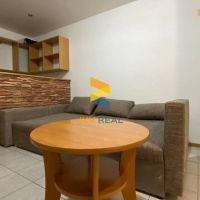 1 izbový byt, Dolné Vestenice, 35 m², Čiastočná rekonštrukcia