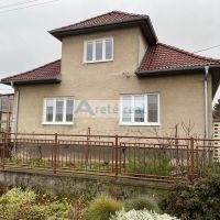Rodinný dom, Modra, 194.29 m², Čiastočná rekonštrukcia