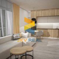 1 izbový byt, Bojnice, 35 m², Novostavba