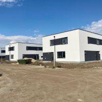 4 izbový byt, Miloslavov, 105.40 m², Novostavba