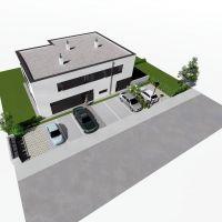 4 izbový byt, Miloslavov, 109.50 m², Novostavba