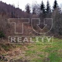 Rekreačný pozemok, Horná Mariková, 1080 m²