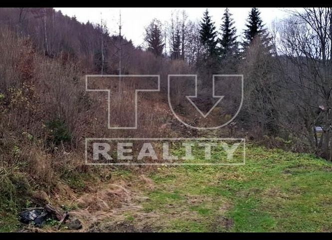 rekreačný pozemok - Horná Mariková - Fotografia 1