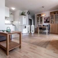 3 izbový byt, Bratislava-Záhorská Bystrica, 74 m², Novostavba