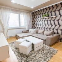 2 izbový byt, Dolný Kubín, 50 m², Kompletná rekonštrukcia