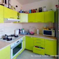 1 izbový byt, Poprad, 37 m², Kompletná rekonštrukcia