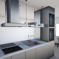 3 izbový byt, Hlohovec, 84 m², Pôvodný stav