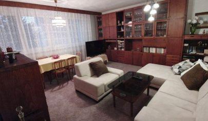 Priestranný 4-izb. byt na Martinengovej ul. v Starom Meste