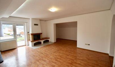 3 - izbový byt v rodinnom dome Bánová