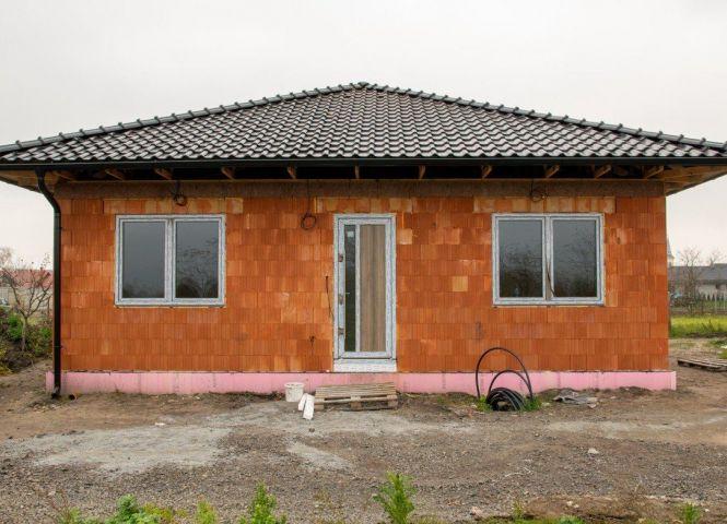 Rodinný dom - Zohor - Fotografia 1