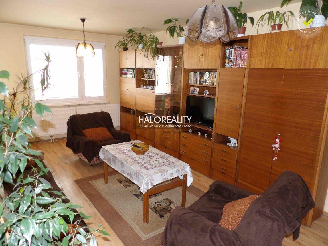 4-izbový byt-Predaj-Šaľa-78990.00 €