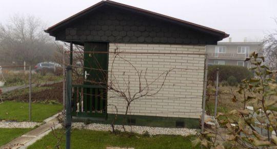 Na predaj záhradná chatka so záhradou 198 m2 Partizánske 120003