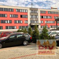 Kancelárie, Bratislava-Ružinov, 64 m², Novostavba