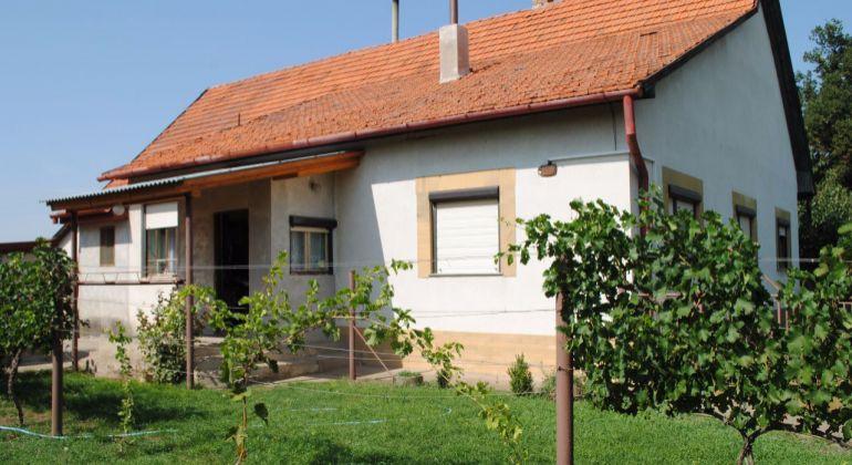 Rodinný dom na predaj Pohronský Ruskov