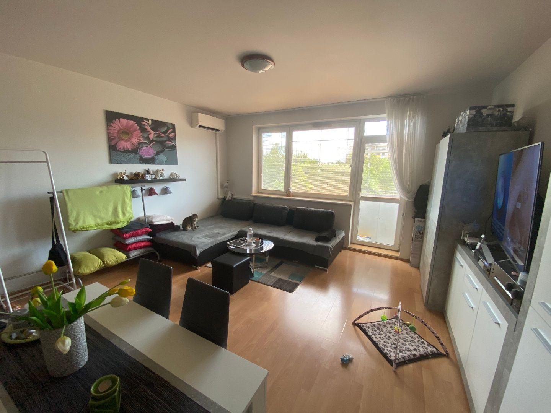 1-izbový byt-Predaj-Bratislava - mestská časť Ružinov-129990.00 €