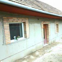 Rodinný dom, Veľké Ludince, 776 m², Čiastočná rekonštrukcia